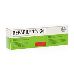 Reparil Gel 1% 100g