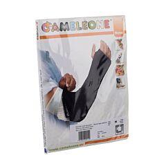 Cameleone Volledige Arm Open Zonder Duim Zwart M 1 Stuk