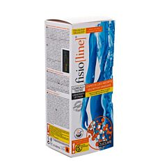 Fisioline Mousse Anti-Cellulitis 200ml