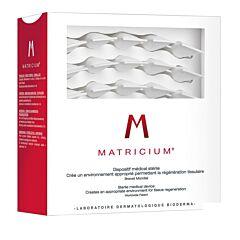 Bioderma Matricium Steriel Medisch Hulpmiddel 30 Stuks