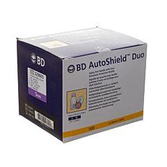 BD Autoshield Pennaald Duo 5mm 100 Stuks