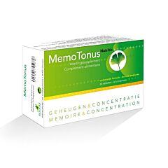MemoTonus 60 Tabletten