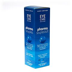 Eye Care Pharma Souples Oplossing Contactlenzen 360ml