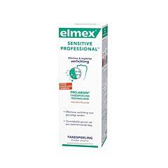 Elmex Sensitive Professional Mondspoeling 400ml