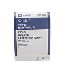 Kendall Hydrogel Tepelverband 1 Paar