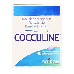 Boiron Cocculine 40 Tabletten