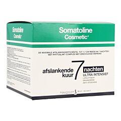 Somatoline Cosmetic Intensief Afslankkuur 7 Nachten 400ml