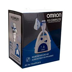 Omron A3 Complete Compressor Vernevelaar 1 Stuk