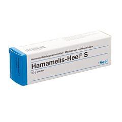 Heel Hamamelis S Creme 50g