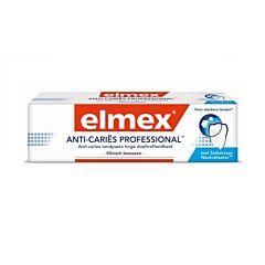 Elmex Anti Cariës Professional Tandpasta 75ml