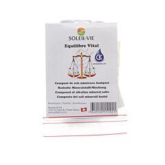 Soleil Vie Equilibre Vital Tigettes Ph 15 Stuks