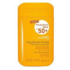 Bioderma Photoderm Max Aquafluide Pocket SPF50+ 30ml