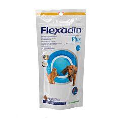 Flexadin Plus Mini Veterinair 90 Kauwtabletten