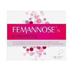 Femannose N 14 Zakjes