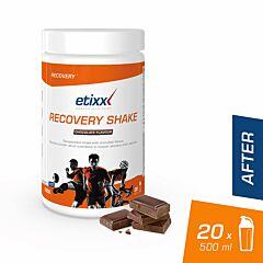 Etixx Recovery Shake Chocolate 1kg