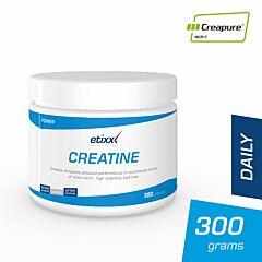 Etixx Creatine Creapure Poeder 300g