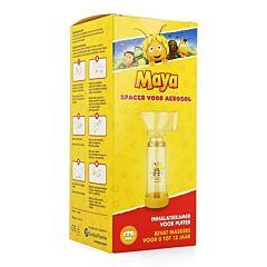 Studio 100 Inhalatiekamer Maya De Bij + Masker Baby/kind