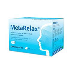 MetaRelax 40 Zakjes