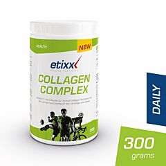 Etixx Collagen Complex 300g