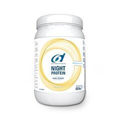 6D Sports Nutrition Night Protein Vanille 520g