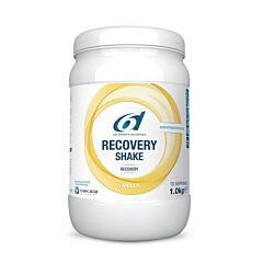 6D Sports Nutrition Recovery Shake Vanille 1kg NF