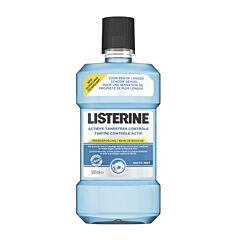 Listerine Actieve Tandsteen Controle Mondspoeling 500ml
