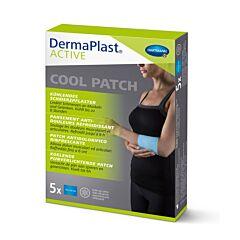 Dermaplast Active Cool Patch 5 Stuks