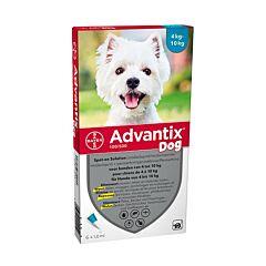 Advantix Hond 4