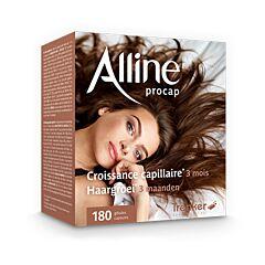 Alline Procap Haargroei 180 Capsules