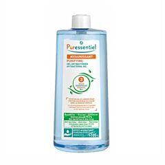 Puressentiel Zuiverende Antibacteriële Handgel 1L