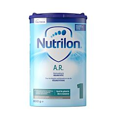 Nutrilon A.R. 1 Regurgitatie NF 800g