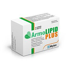 Armolipid Plus 60 Tabletten