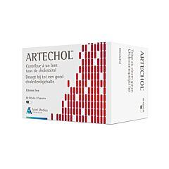 Artechol 60 Capsules NF