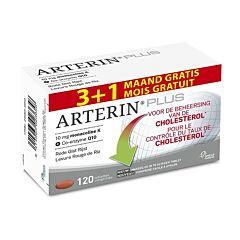 Arterin Plus Promo 90 + 30 Tabletten GRATIS