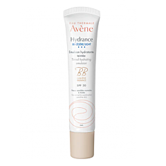Avene Hydrance Bb Licht Tube 40ml