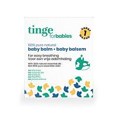 Tinge Baby Balsem 30ml