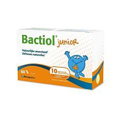 Bactiol Junior Natuurlijke Weerstand 60 Capsules (Vroeger Probactiol Junior)