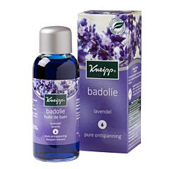 Kneipp Badolie Lavendel 100ml