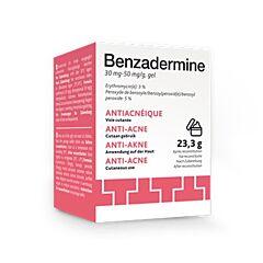 Benzadermine Anti-Acne Gel 30g
