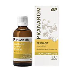 Pranarôm Bernagie Bio Plantaardige Olie 50ml