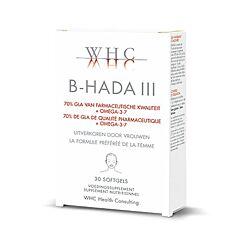 B-Hada III 30 Softgels
