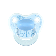 Bibi Fopspeen Happiness Dental Paco 6-16m