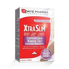 Forté Pharma XtraSlim Binder 3in1 60 Capsules