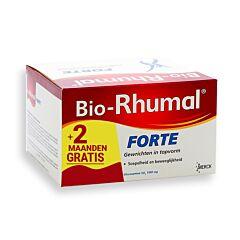 Bio Rhumal Forte 210 + 60 Tabletten Gratis PROMO PACK