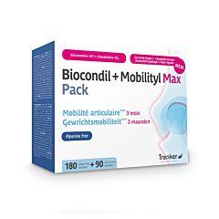 Biocondil 180 tabletten + Mobilityl Max 90 Tabletten