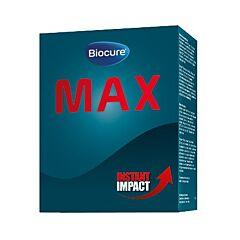 Biocure Max 10 Tabletten