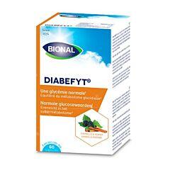 Bional Diabefyt 60 Capsules