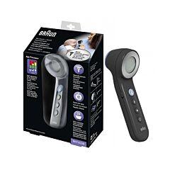 Braun Age Precision BNT400B Thermometer Met / Zonder Contact Zwart 1 Stuk