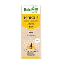 HerbalGem Propolis Breed Spectrum Spray Bio 15ml