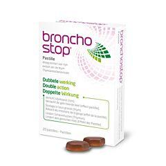 Bronchostop Duo 20 Pastilles